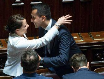 Spadoni (5s): sì al dialogo con il Pd in Emilia, ma veto su Bonaccini