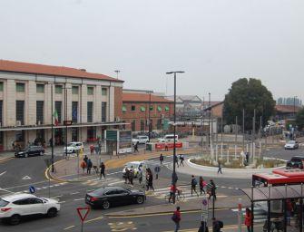 Reggio. Rissa in stazione tra romeni: un ferito grave
