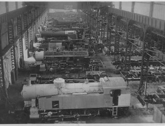Una fabbrica e la sua città, l'archivio storico delle Officine Reggiane