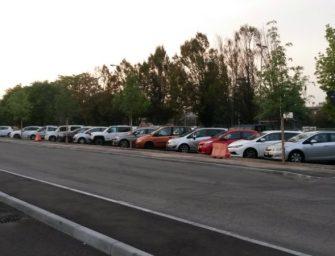 Reggio. Canalina, via Assalini: nuovi alberi, marciapiedi e 52 posti auto