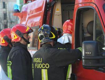 Reggio, scoppio inceneritore: morto operaio