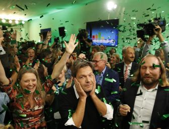 Elezioni. Un trionfo per i Verdi in Baviera