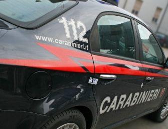 90enne aggredita e rapinata in casa, in carcere 40enne di Rubiera