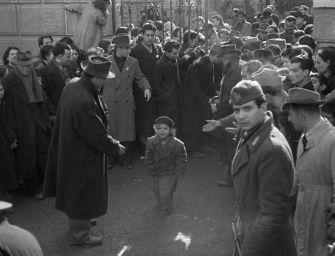 'Treni della felicità', quei bimbi di Napoli sfamati dai contadini emiliani