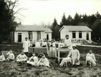In mostra la storia delle scuole all'aperto