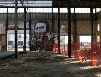 Il sindaco Vecchi: ex Reggiane, la situazione è migliorata
