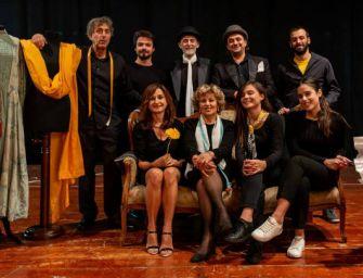 """Sabato 10 novembre alle 21 al Teatro del Fiume di Boretto lo spettacolo """"L'atelier dell'amore"""""""