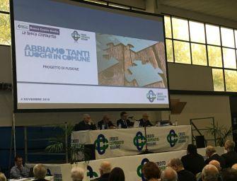 Credito Cooperativo Reggiano, sì a fusione con Banca Centro Emilia