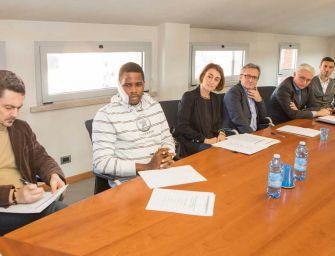 Lavoro per migranti, Dimora d'Abramo investe sulla piattaforma StartRefugees