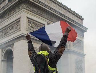 L'Europa ascolti la protesta