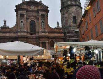 Reggio, festa del patrono senza alcol