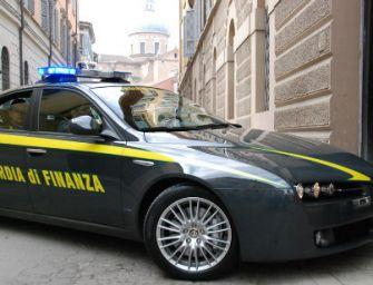 Reggio. Fatture false, Gdf scopre truffa da 10mln