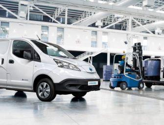Partito l'eco-bonus per cambiare i veicoli commerciali leggeri: ecco come fare