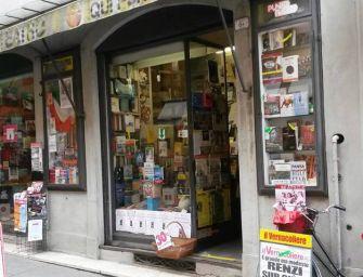 La tv web di Fulvio Abbate alla Libreria del Teatro
