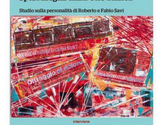 Uno Bianca, un libro la tesi sulle personalità di Fabio e Roberto Savi