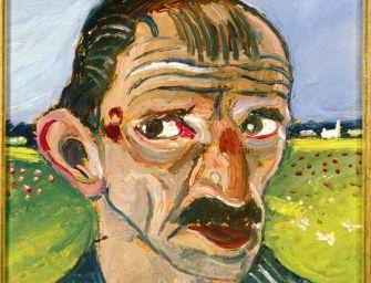 Antonio Ligabue e la sua tormentata vicenda psichiatrica attraverso la cartella clinica