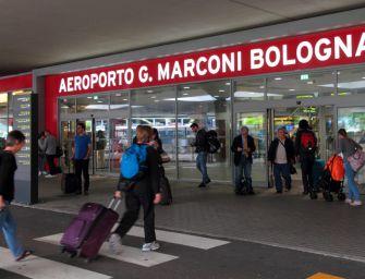 Marconi, record passeggeri a gennaio