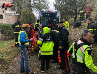 20enne bolognese scomparso tra Idice e San Lazzaro di Savena, al via le ricerche