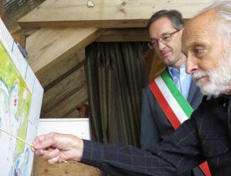 E' morto l'artista italo-francese Mino Montanari