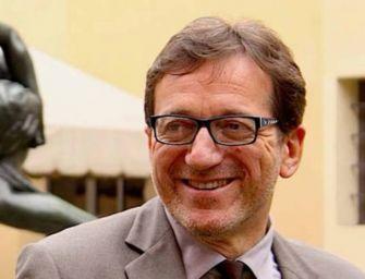 """Anche il sindaco di Modena Muzzarelli alla marcia """"Restiamo umani"""""""
