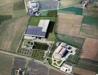 Scandiano, prosegue l'iter del progetto del Parco agroalimentare di Arceto