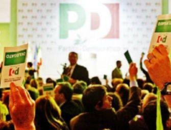 Direzione Pd: le primarie il 3 marzo