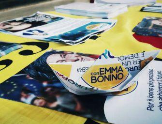 Nasce anche a Parma il Comitato +Europa: sabato 24 novembre l'assemblea fondativa