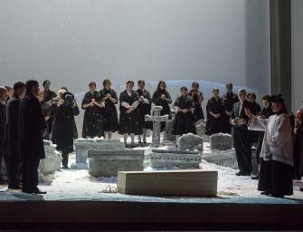 """Teatro Valli. In scena la prima opera di Puccini: """"Le Villi"""""""