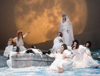 Le Villi, prima opera di Puccini, tra sinfonismo e satanismo