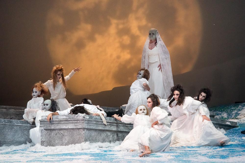 Le Villi, prima opera di Puccini, tra sinfonismo e satanismo ...