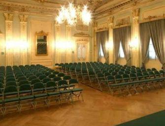 Focus Puccini, piccolo concerto al ridotto del Valli