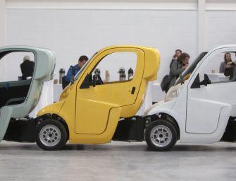 Car sharing e innovazione elettrica: premiato progetto Kaitek Flash Battery