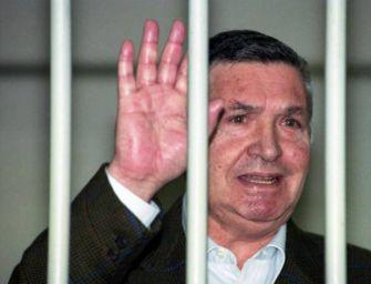 Parma, il boss di Cosa Nostra Totò Riina morì per cause naturali