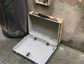 Reggio. Chiusa parte di via Toschi per un falso allarme bomba