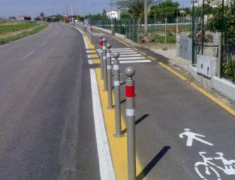Modena. Mobilità sostenibile: 920mila euro per ciclovia e depositi bici