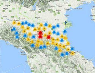 Rete Emilia WiFi premiata in Europa