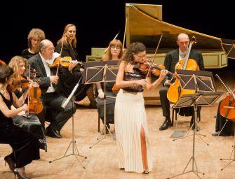 Natale alla Pilotta con l'orchestra dell'Emilia-Romagna