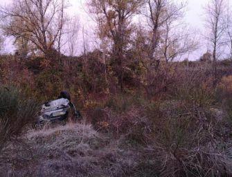 Castellarano. In 6 in auto nel dirupo: muore un 25enne