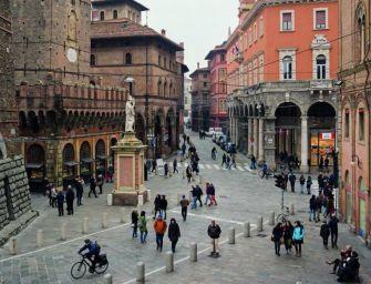Qualità della vita: settima Bologna, 15esima Modena, 18esima Reggio