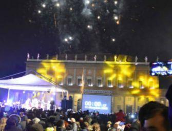 Capodanno a Reggio: stop a botti e alcol