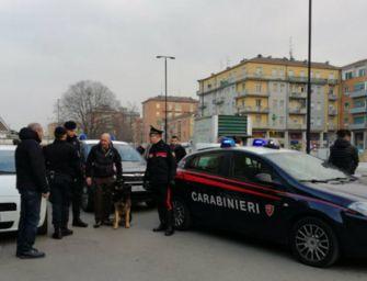Reggio. Spaccio in stazione: ordini via WhatsApp, 28enne arrestato