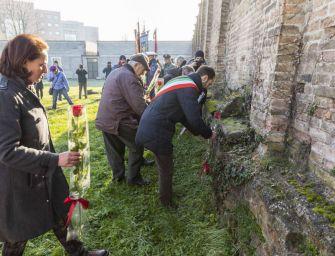 Reggio ricorda i 7 fratelli Cervi e Quarto Camurri