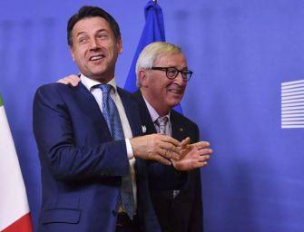 Manovra, tra Europa e Lega-M5S si tratta