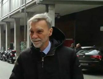 Delrio sentito come testimone a Genova