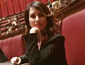 Fiorini (FI) a Delrio: anche i bambini italiani hanno diritti