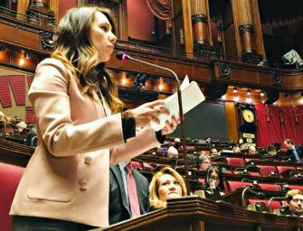 """Manovra, Fiorini (FI): """"Forte continuità tra la Prima Repubblica e il governo Conte"""""""