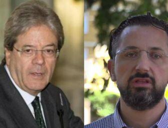 Reggio. 'La sfida impopulista' di Gentiloni