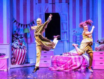"""Teatro Ariosto. """"Il magico Zecchino d'oro"""", musical per bimbi"""