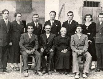 Reggio ricorda l'eccidio dei 7 fratelli Cervi e di Quarto Camurri