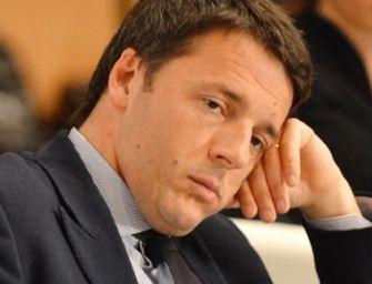 Matteo Renzi, 'Un'altra strada'